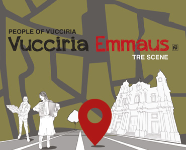 PEOPLE OF VUCCIRIA – EMMAUS